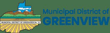 Municipal District of Greenview Logo