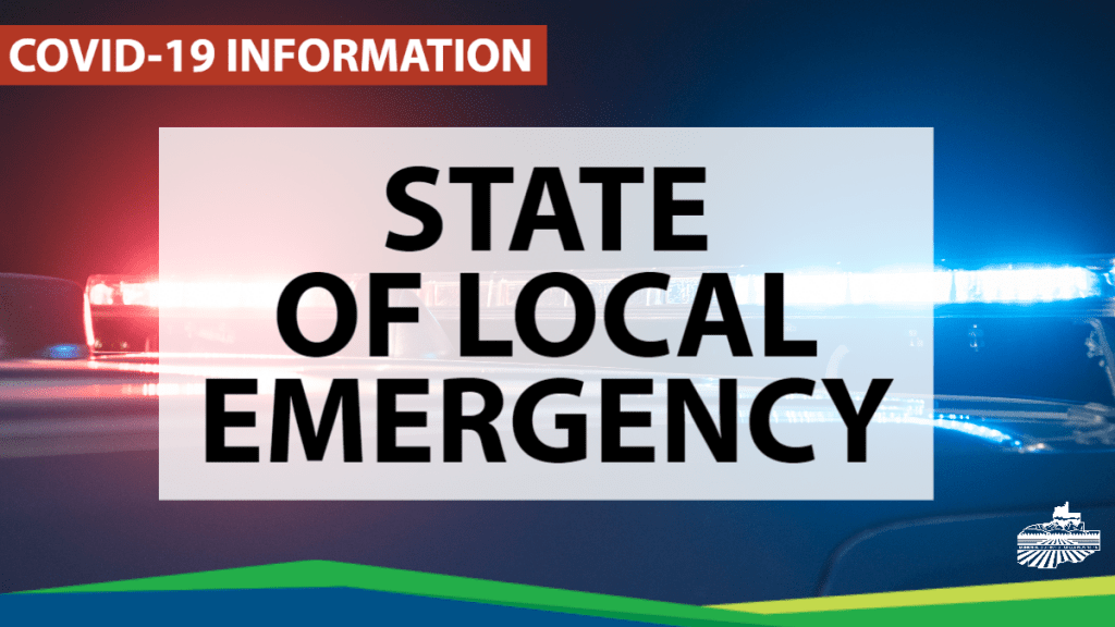 Media Release - Greenview Declares a State of Local Emergency